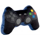 Plush Game Over Controller Shaped Cushion, Home Decorative, Gaming Gift, Novelty Shape 11.5x35x8cm